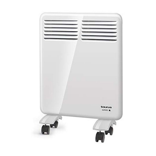 Digital Heater Taurus CHTA-500 500W White