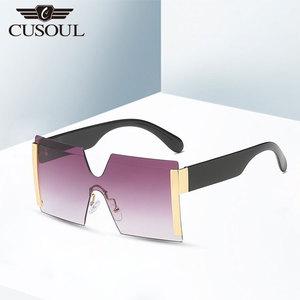 Cusoul Fashion Women Sunglasse