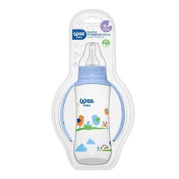 Ebebek Wee Baby 745 PP Feeding Bottle With Handle 270 Ml