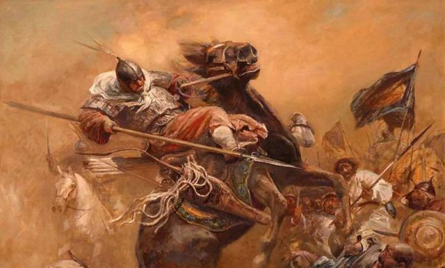 """汉朝的几位""""冠军侯"""",霍去病英年早逝,窦宪有才无德,此后世上再无冠军侯"""
