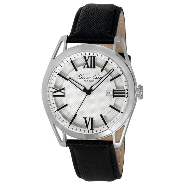 Men's Watch Kenneth Cole IKC8072 (44 mm) Mechanical Watches     - title=