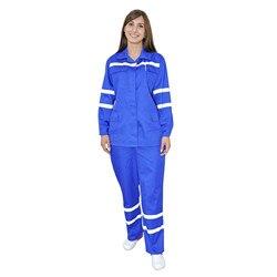 Женский костюм для сотрудников скорой помощи IVUNIFORMA