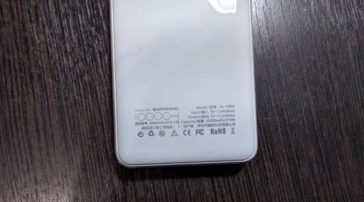 KUULAA Power Bank 10000mAh Portable Fast Charging PowerBank 10000 Dual USB Mini External Battery Charger For Xiaomi Mi PoverBank Power Bank    - AliExpress