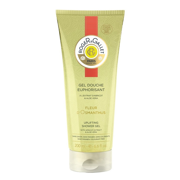 Shower Gel Fleur D' Osmanthus Roger & Gallet