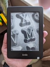 Used Book came in excellent condition without scratches and other jambs. In advance, send