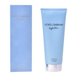 Gel de Ducha Light Blue Pour Femme Dolce & Gabbana