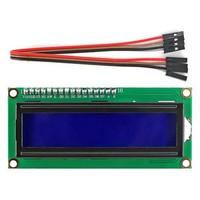 Pantalla LCD para Kit de Robótica (16 x 2)