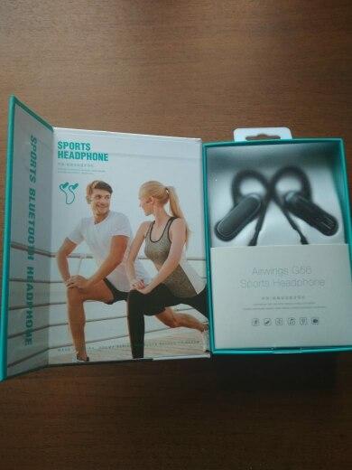 UCOMX G56 Sports Bluetooth Headphones Open Ear Wireless Earphones 10H Playback Bluetooth Headsets for iPhone Samsung Xiaomi|Bluetooth Earphones & Headphones|   - AliExpress