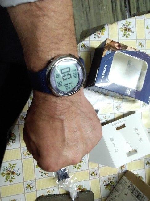 -- Relógio Esporte Masculino