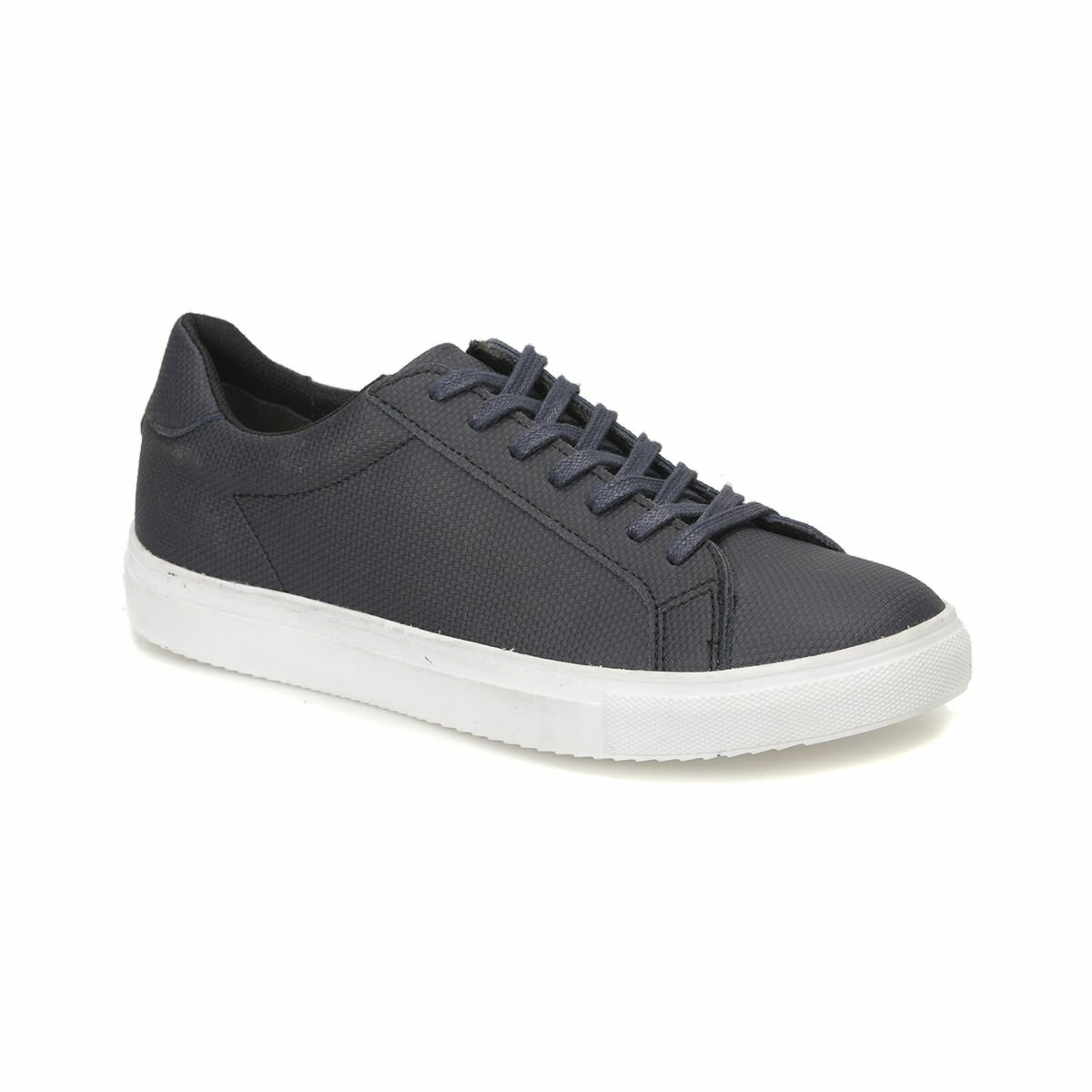 FLO PEDRO-1 Navy Blue Men 'S Shoes Panama Club