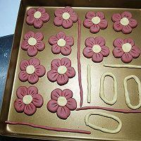 送你一朵小红花的做法图解12