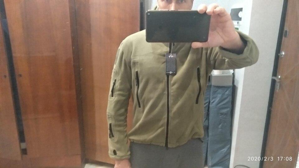 -- homens jaqueta quente