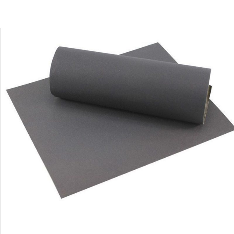 100 Sandpaper Polishing 2000 Mesh  Water Sandpaper Woodworking Polishing Dry Mirror Sandpaper