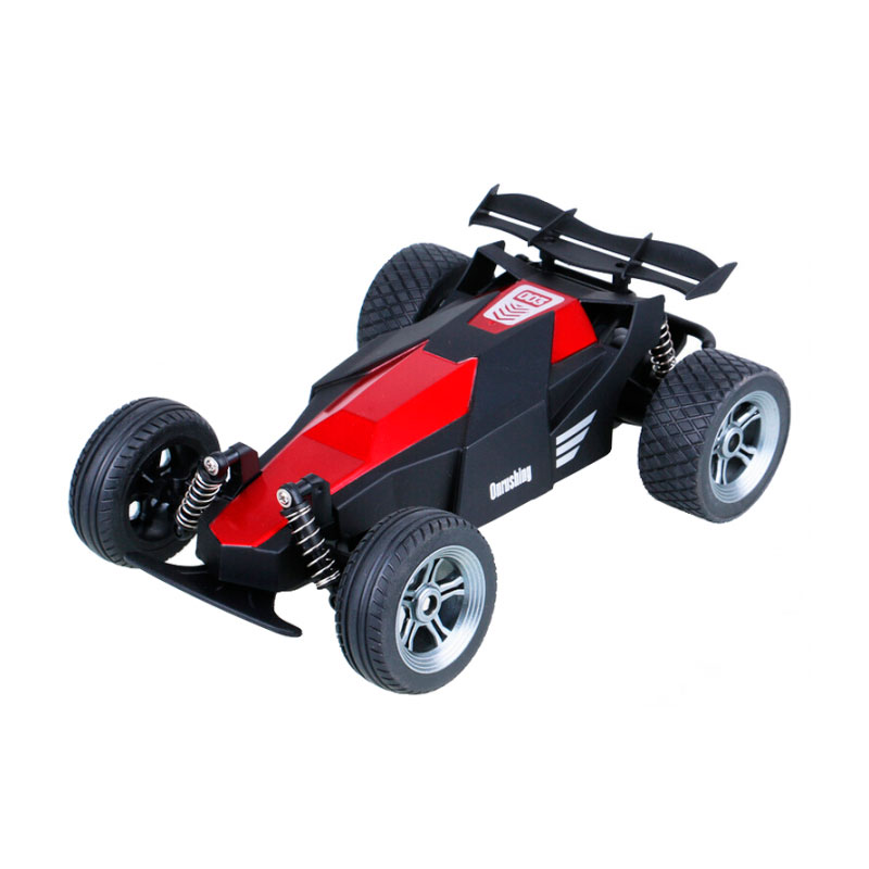 RC Racing Car Carcam Infinite Speed King 2