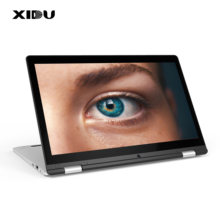 XIDU PhilBook 2 en 1 portátil Convertible tableta de 11,6 pulgadas ultrafino cuaderno de pantalla táctil con 1080 IPS windows 10(China)