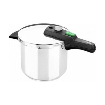 Pressure cooker Monix Quick M560002 6 L Inox