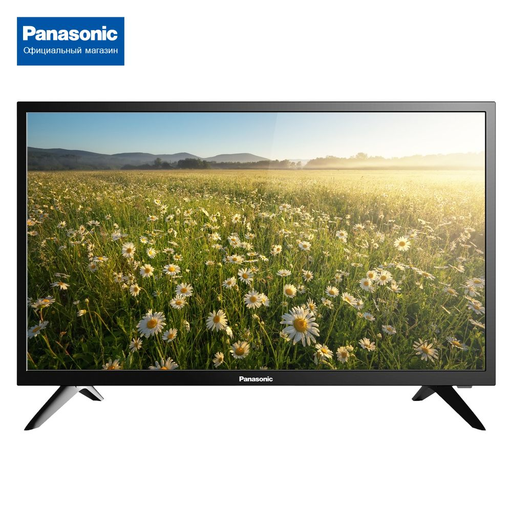 TV 24'' Panasonic TX-24GR300 HD Ready 30InchTv Dvb Dvb-t Dvb-t2 Digital