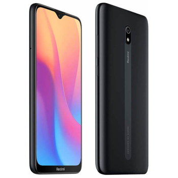 Перейти на Алиэкспресс и купить Xiaomi Redmi 8A 2 ГБ/32 ГБ черный с двумя SIM-картами