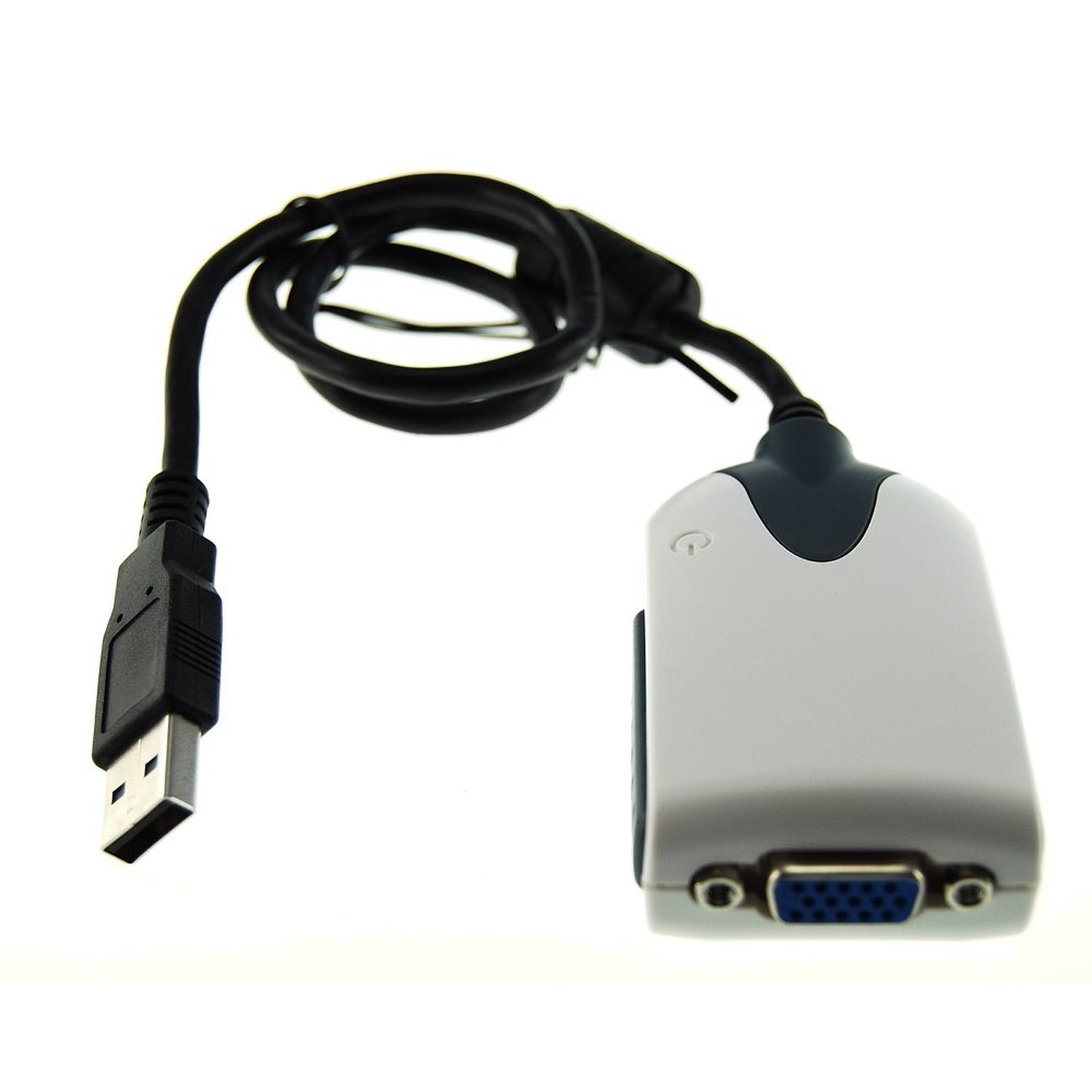 Usb to VGA adapter cy hd 106 hdmi male to vga adapter cable w audio jack micro usb black golden 12cm