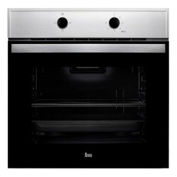 Built-in oven Teka HBB435SS 72L 2593W Black Stainless steel