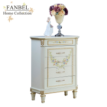 FANBEL furniture chest livingroom classic