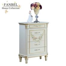 FANBEL furniture chest livingroom classic