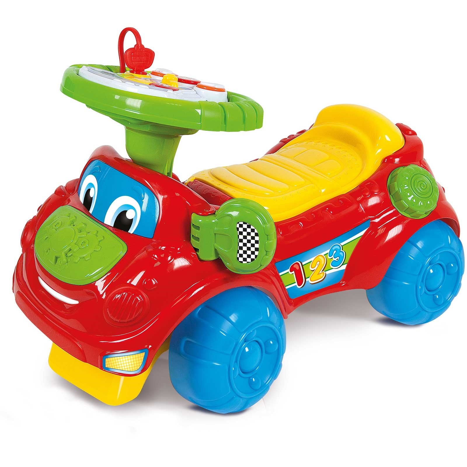 Ebebek Clementoni Baby My First Car
