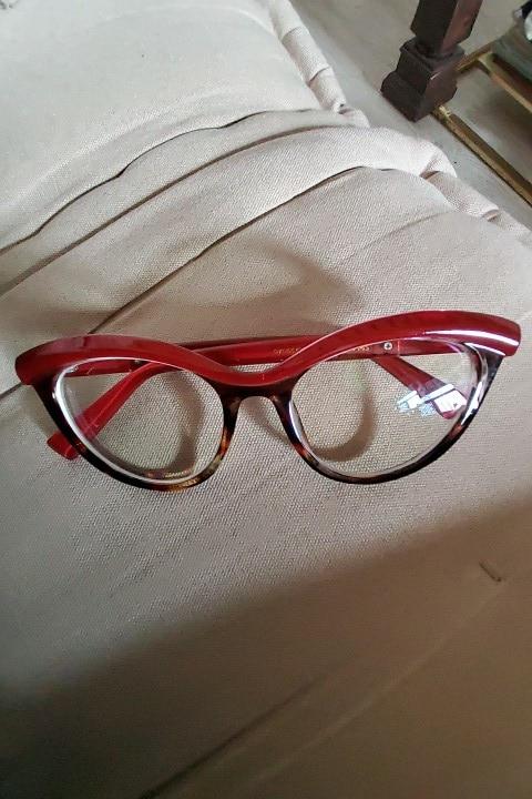 משקפי ראייה לגבר לאישה דגם 817