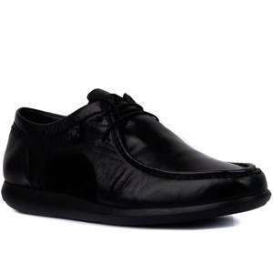 Image 2 - Sail Lakers Genuine Leather Shoes Men Brand Footwear Non slip Thick Sole Fashion Casual Shoes Male High Quality Cowhide Loafers zapatos de hombre
