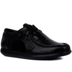 Image 2 - Sail lakers sapatos de couro genuíno dos homens marca calçado antiderrapante grosso único moda sapatos casuais masculinos de alta qualidade mocassins zapatos de hombre
