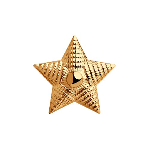Star SOKOLOV Gold