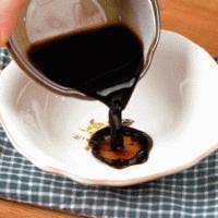凉拌茼蒿 | 低脂开胃的做法图解3