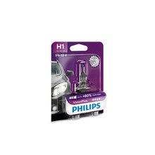 PHILIPS 12258VPB1 H1 12 V-55 W (P14, 5S) (+ 60% light) vision Plus blister card (1 PCs) 5301