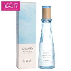 La SAEM Islandia tónico hidratante