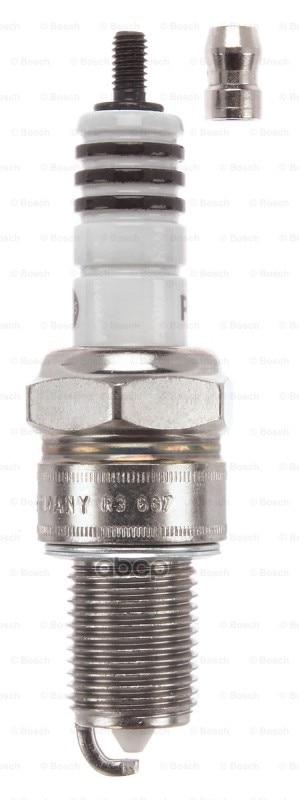 The Cheapest Price Spark Plug Bosch 0242235541 Wr7dp (platin Plus) Platinum Spraying Bosch Art. 0242235541