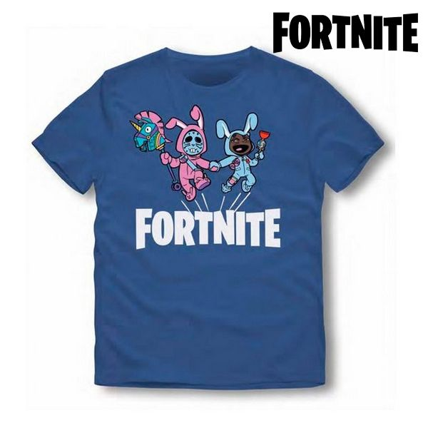 Child's Short Sleeve T-Shirt Fortnite 75059