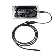 ENDOSCOPIC CAMERA INSPECTION MICRO USB FOR ANDROID WITH OTG FUNCTION 1.5MT