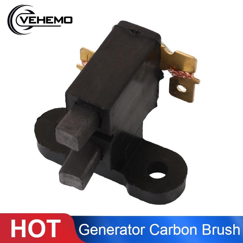Elektrische Motor Pinsel Auto Generator Carbon Pinsel Kopf 4KW 5KW 7KW 775963 Generator Zubehör power signal übertragung Teile