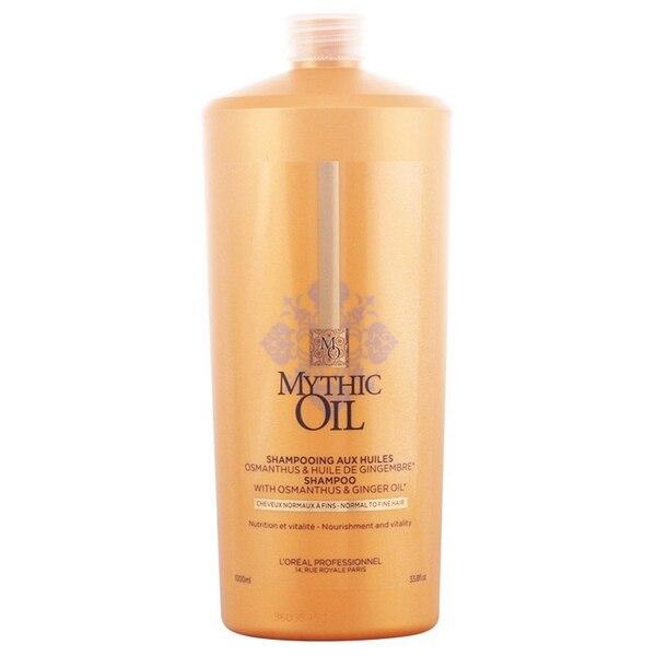 Nourishing Shampoo Mythic Oil L'Oreal Expert Professionnel