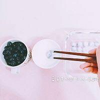 酸奶冻蓝莓果子的做法图解7