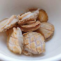 鲍鱼小土豆烧虾球的做法图解6