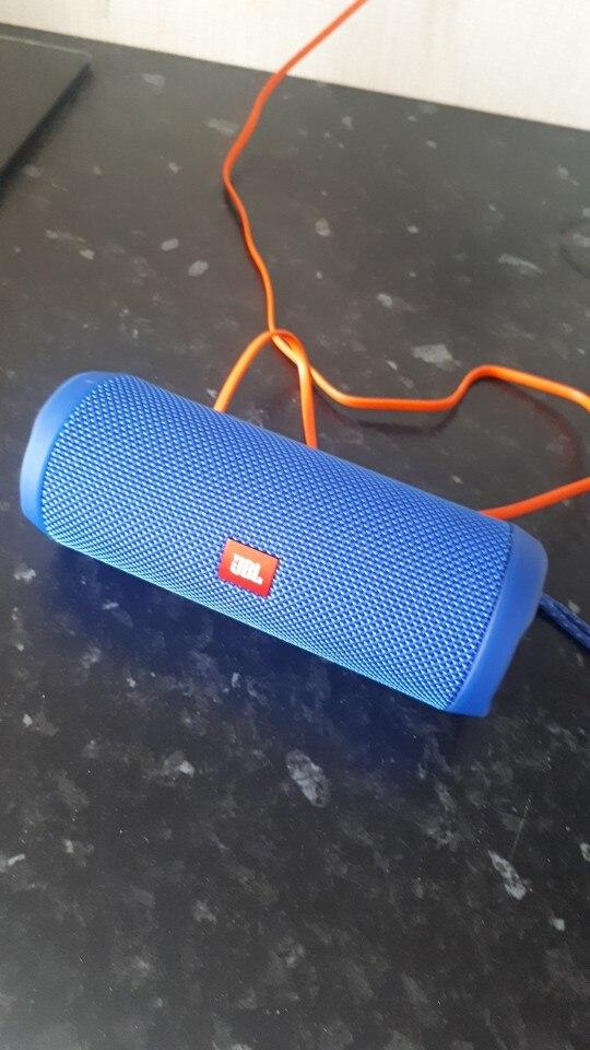 Bluetooth speakers JBL Flip 4 portable speakers waterproof speaker sport speaker|waterproof speaker|speaker waterproofbluetooth speaker - AliExpress