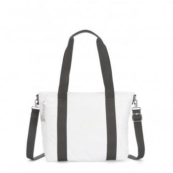 Kipling - Small Tote with Detachable Shoulder Strap - ASSENI S - KI623247I