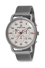 Daniel Klein DK012947E-06 Men Wristwatch Clock cheap 3Bar Fashion Casual