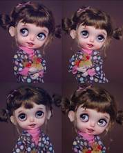 customization doll Nude joint body blyth doll NO.LKG47(China)