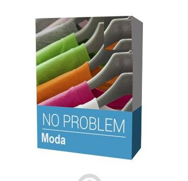 No Problem Fashion Software Version BASICA Killer Whale