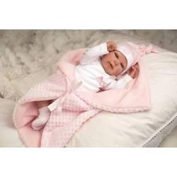 Reborn 45 cm Pink with Blanket, (98020)