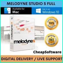 LE Studio Et JOUR Melodyne 5VENT Compltepreactivatedlivraison Mme