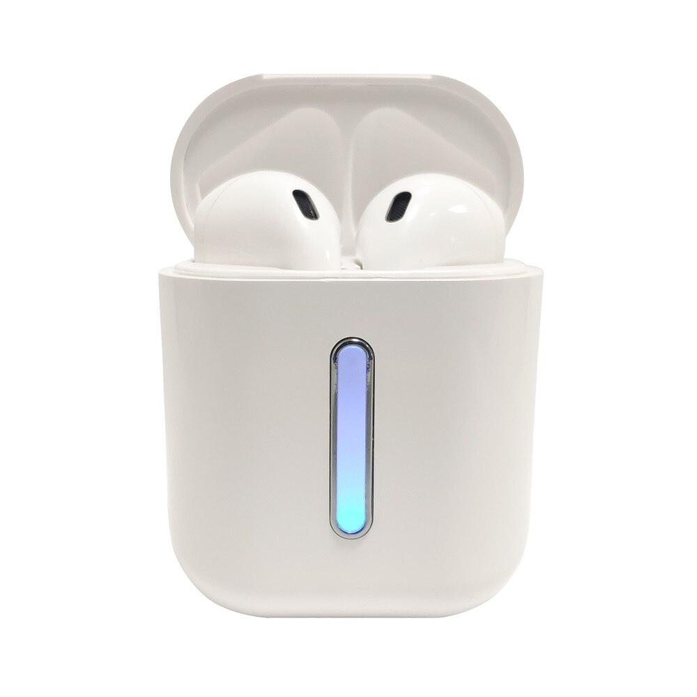 Kopfhörer Bluetooth Drahtlose Qualität Premium Airpods kompatibel ALLE Handys mit Farbe Kopfhörer für Sport