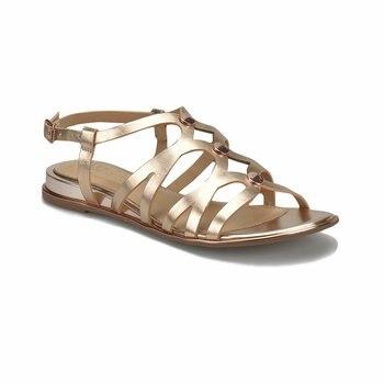 FLO 18S-2A96348-3 Bronze Women 'S Shoes BUTIGO
